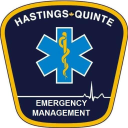 County Of Hastings logo icon
