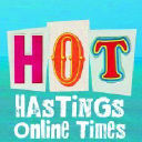 Hastings Online Times logo icon