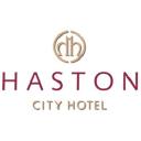 Haston logo icon