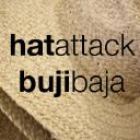 Hat Attack logo icon