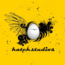 Hatch Studios logo icon