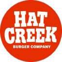 Hat Creek Burger Company logo icon