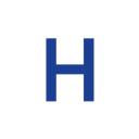 Hatenboer Water logo icon