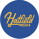 Hatfield Media logo icon