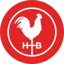 Hattie B's Hot Chicken logo icon