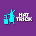 Hat Trick Productions logo icon