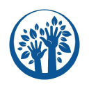 Hands Across The Water logo icon