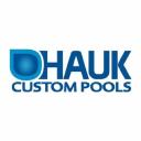 Hauk Custom Pools Inc logo
