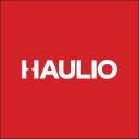 Haulio logo icon