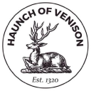 Haunch Of Venison logo icon