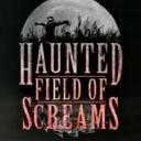 Haunted Field Of Screams logo icon