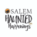 Haunted Happenings Salem Massachusetts logo icon