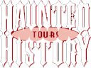New Orleans Ghost Tour Nogt logo icon