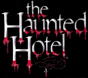 Haunted Hotel. logo icon