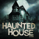 Haunted House logo icon
