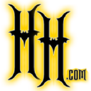 Haunted Houses logo icon