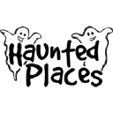 Haunted Places logo icon