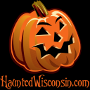 Haunted Wisconsin logo icon