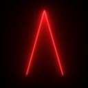 Haunting logo icon