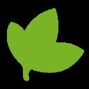 Hausgarten logo icon