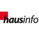 Hausinfo logo icon