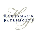 Haussmann Patrimoine logo icon