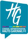 Garonne logo icon