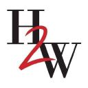 Haute2 Wear logo icon