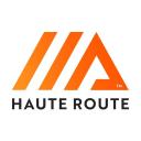 Haute Route logo icon