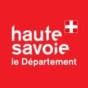 Dep Haute Savoie logo icon
