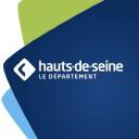 Département Des Hauts De Seine logo icon