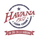 Havana 1957 logo icon