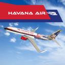 Havana Air Company logo