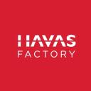 Havas Digital Factory logo icon