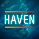 Haven Agency logo icon