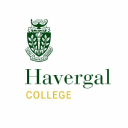 Havergal College logo icon
