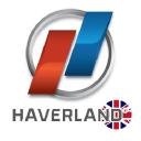 Haverland Uk logo icon