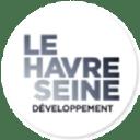 Le Havre Développement logo icon