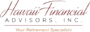 Hawaii Financial Advisors, Inc. - Send cold emails to Hawaii Financial Advisors, Inc.
