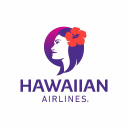 Hawaiian Airlines Company Logo