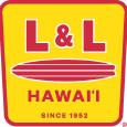 L&L Hawaiian Barbecue Logo