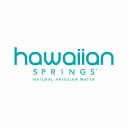 Hawaiian Springs Water logo