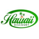 Hawaii Discount logo icon