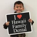 Hawaii Family Dental logo icon