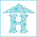 Hawaii Living logo icon