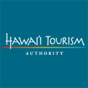 Hawaii Tourism logo icon