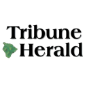 Hawaii Tribune logo icon