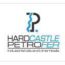 Hardcastle Petrofer logo icon
