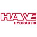 Hawe Hydraulik logo icon
