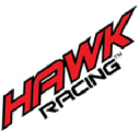 Hawk Racing logo icon